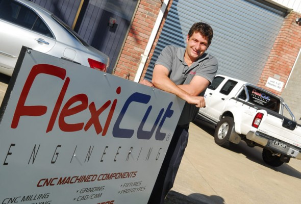 Flexicut Engineering