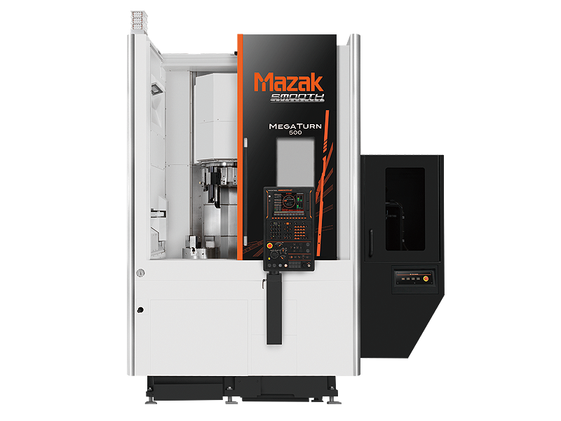 Mazak Mega Turn 500
