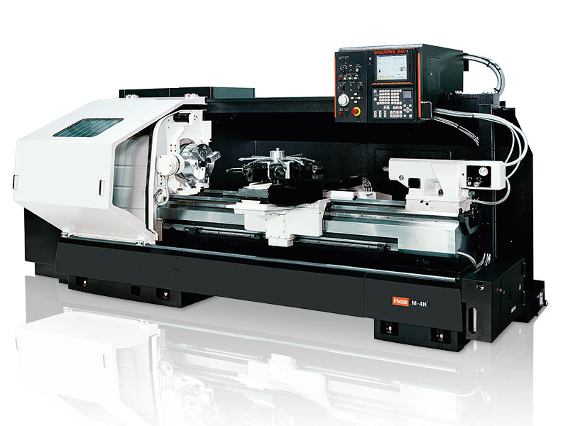 Mazak Turning Center M-4N