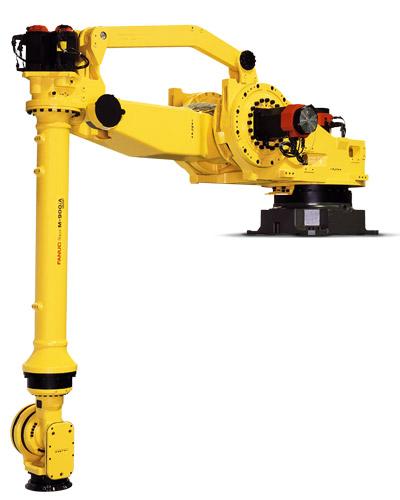 Fanuc M-900 Series Robots