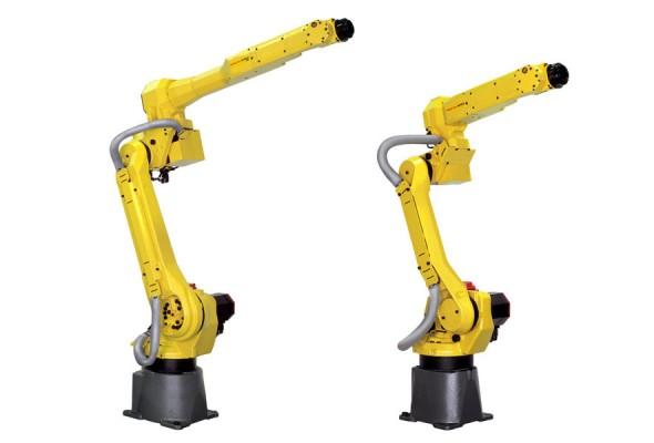 Fanuc M 10ia And M 20ia Robots