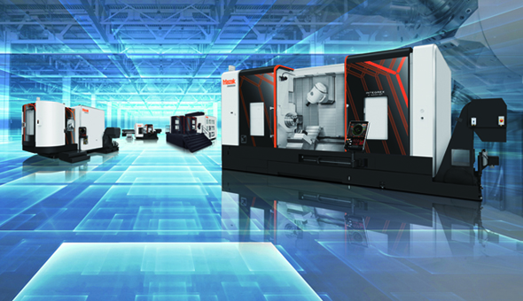 Mazak Machine Tools