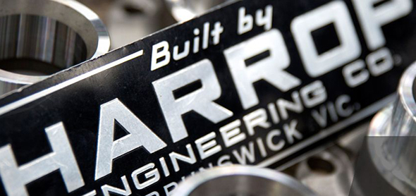 Harrop Engineering