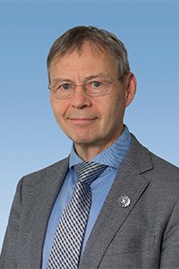 Dr Josef Koch CTO and one of the founders of Open Mind