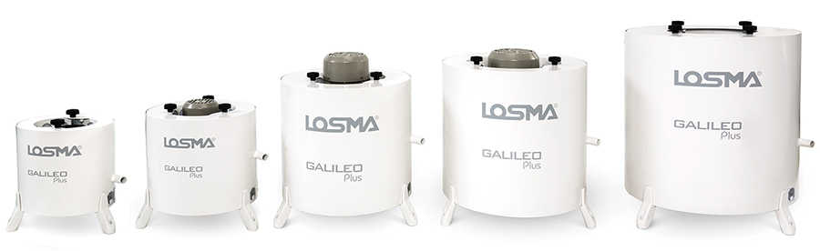 Losma Galileo Plus Oil Mist Collector
